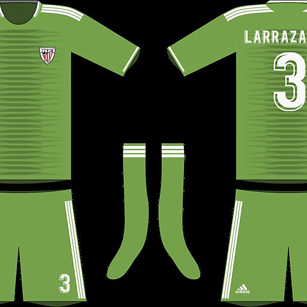 Adidas Athletic Bilbao 2019-20 Third  Kit
