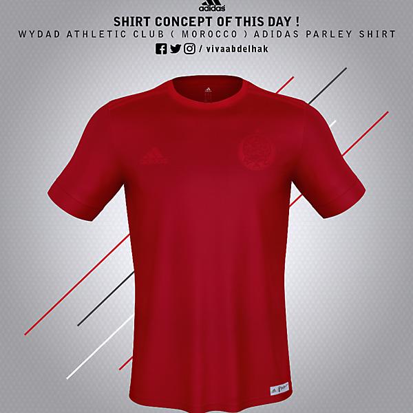 Adidas Parley Shirt