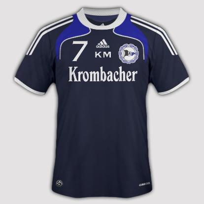 Bielefeld Adidas Fantasy