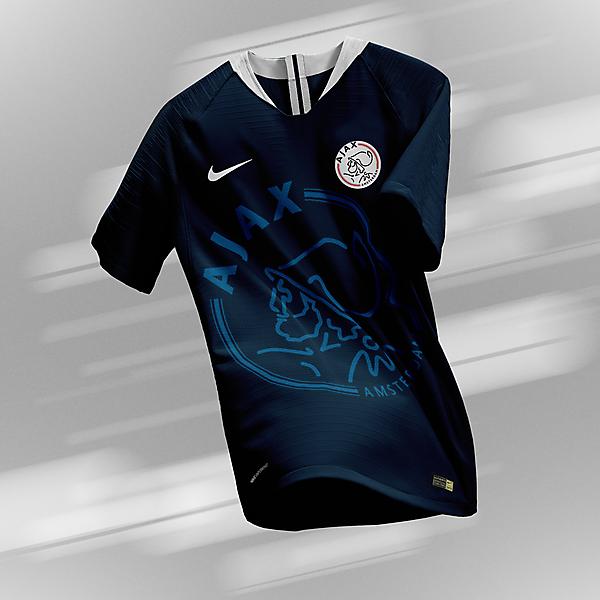AFC Ajax - Away Kit