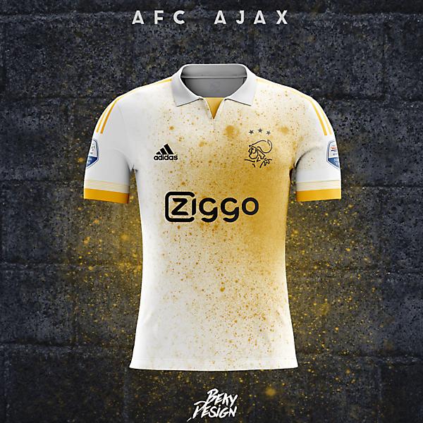 AFC Ajax - Third Concept