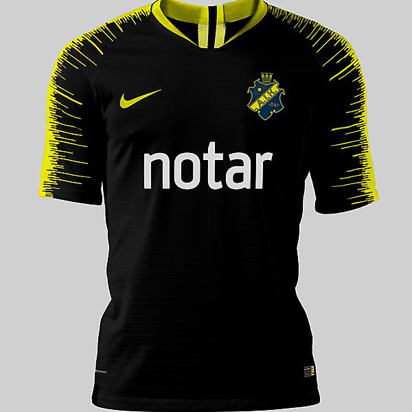 AIK Home Concept Kit