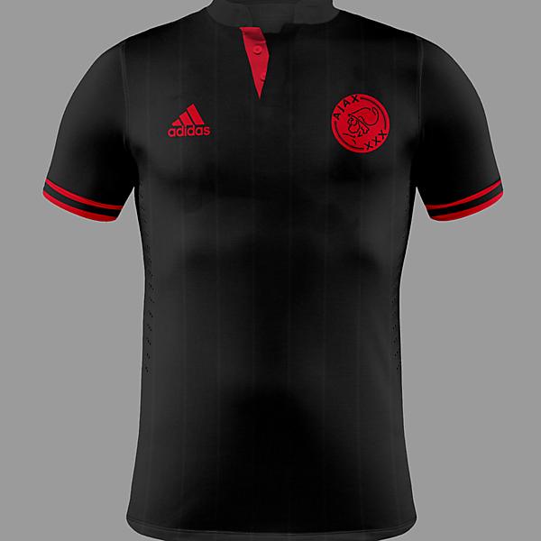 Ajax 15-16 Away