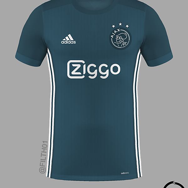 Ajax 3rd