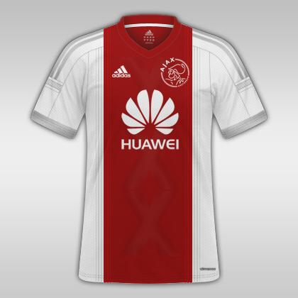 Ajax Amsterdam Home
