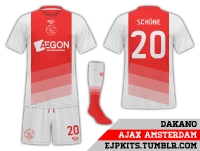 Ajax Home Kit