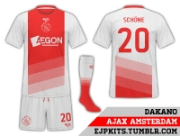 Ajax Home Kit v2