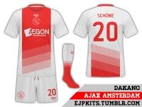 Ajax Home Kit v2