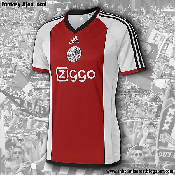 Ajax local