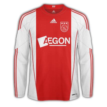 AFCA Ajax Home