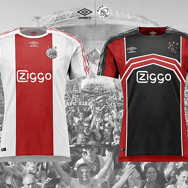 Ajax Umbro