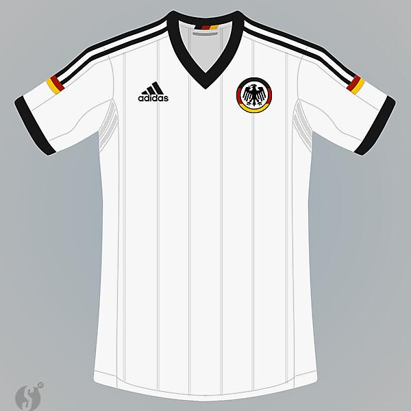 Alemania Home