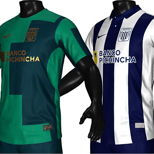 Alianza Lima 21