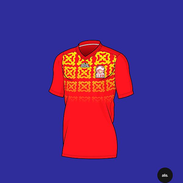 alis. X Kyrgyzstan