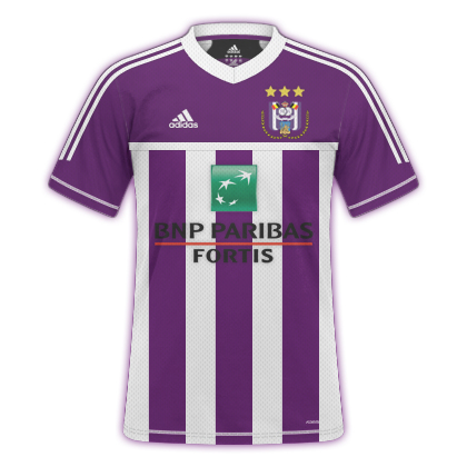 Anderlecht Home Fantasy Kit