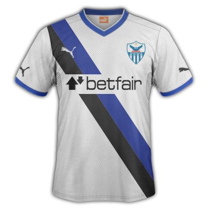 Anorthosis fantasy kits with Puma 2