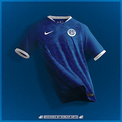 Antalyaspor - Third Kit
