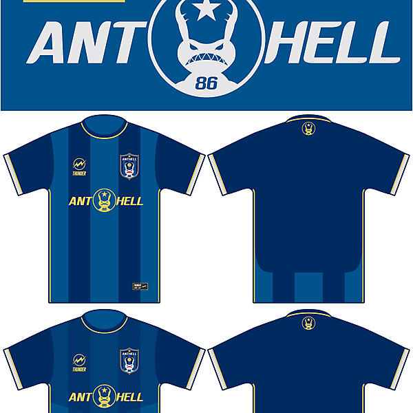 ANTHELL