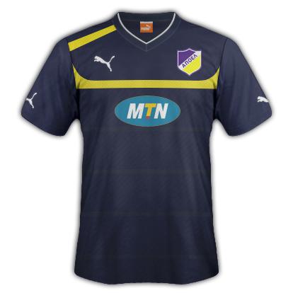 APOEL fantasy kits with Puma