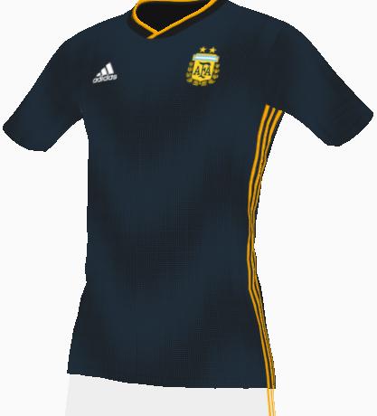 Argentina 20 away x Adidas