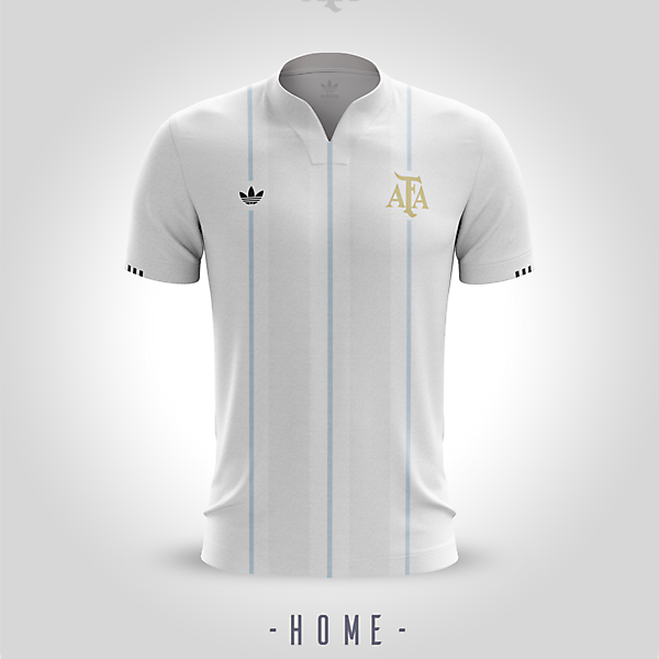 Argentina Home / Adidas