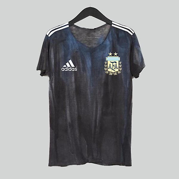 Argentina Jersey 2017