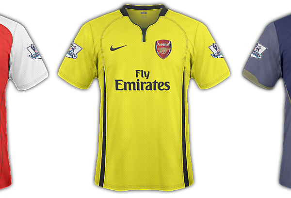 Arsenal (2016)