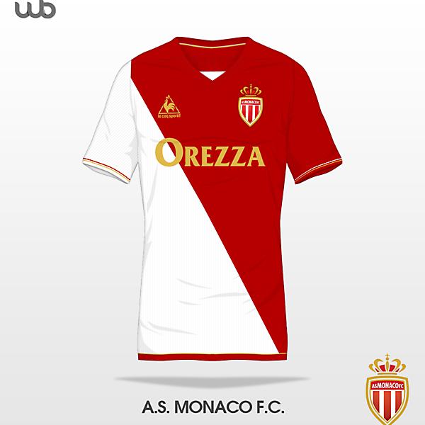 AS Monaco - Home