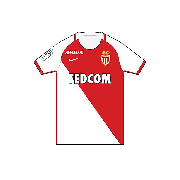 AS Monaco • Home