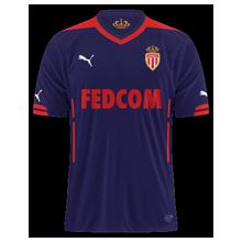 AS Monaco Away Kit 14/15