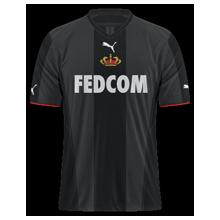 AS Monaco Third Kit 14/15