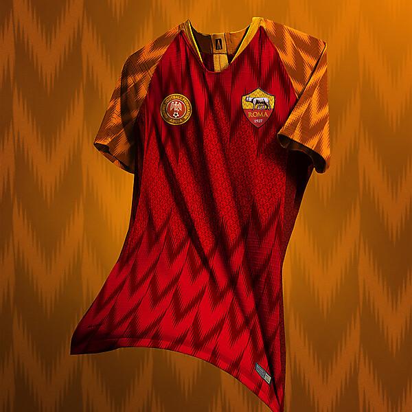 AS Roma   ?? Super Eagles Nigeria