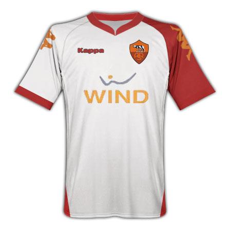 AS Roma Away
