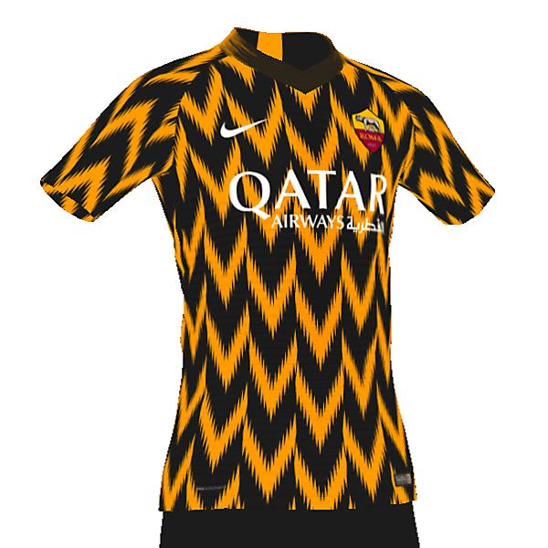 AS Roma third kit