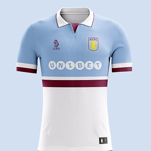 Aston Villa - 97/98 Reboot