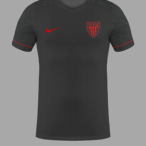 Athletic Bilbao 3rd