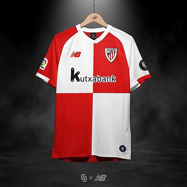 Athletic Bilbao | Home Kit