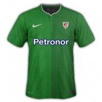 Athletic Bilbao Fantasy Away Kit 2014/2015