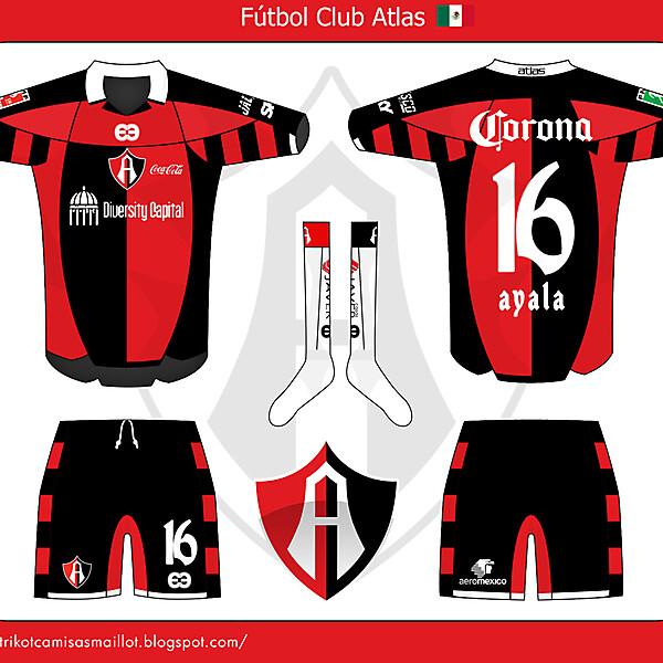 C.F. Atlas