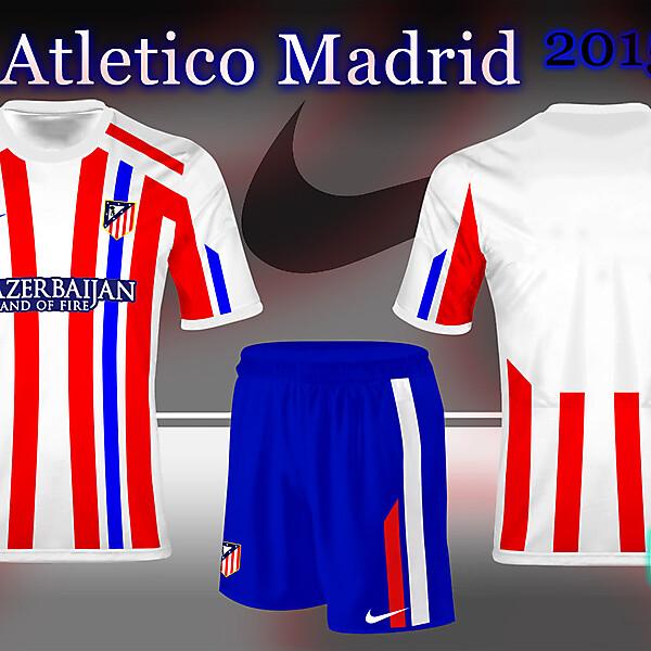 Atlerco Madrid