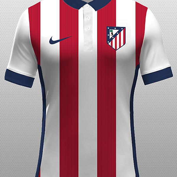 Atletico Madrid Home 16-17 ?
