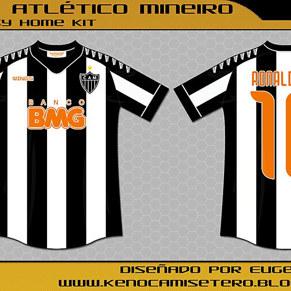 Atlético Mineiro H