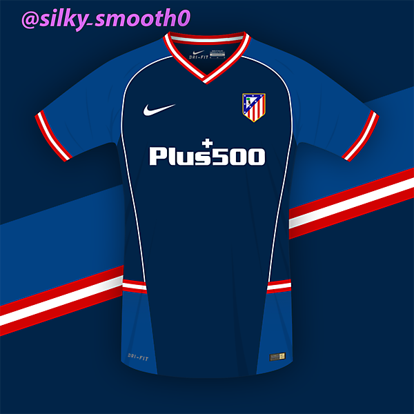 Atletico Nike