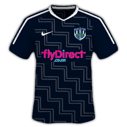 Auckland City FC (FIFA Club World Cup) Nike Home