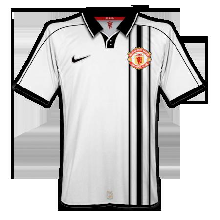 Manchester United 1076 Revamp