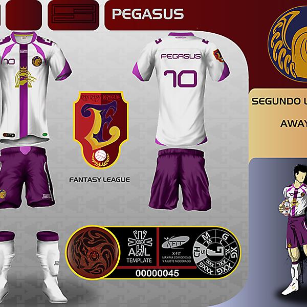 Pegasus FC