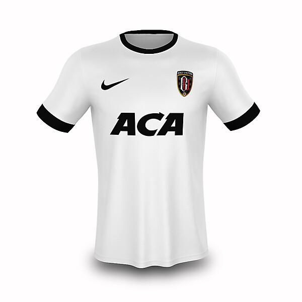 Bali United Away