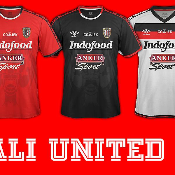 Bali United FC (Indonesia)