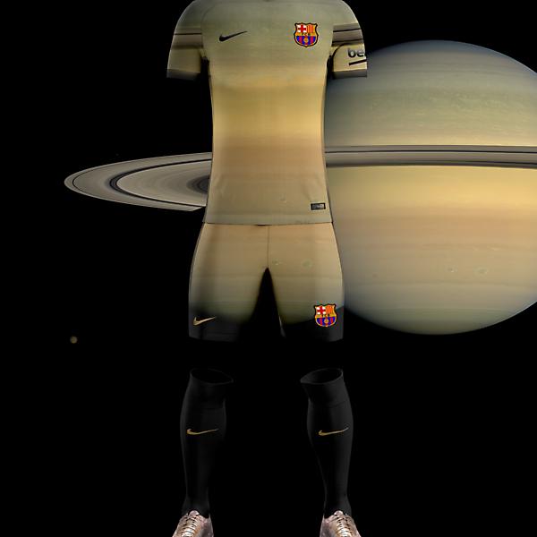 Barcelona-Saturn