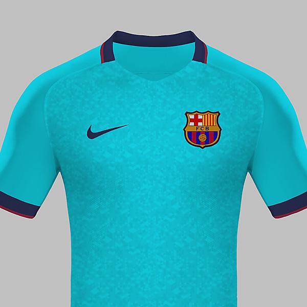 Barcelona 16-17 ?